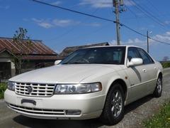 キャデラック セビル の中古車 STS 北海道空知郡南幌町 30.0万円