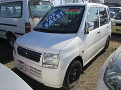 三菱 トッポBJ の中古車 660 M 4WD 北海道帯広市 18.0万円