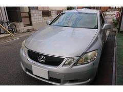 レクサス GS の中古車 430 愛知県名古屋市西区 9.0万円