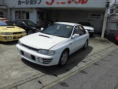 スバル インプレッサ の中古車 2.0 WRX 4WD 埼玉県羽生市 78.0万円