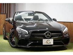 メルセデスAMG SLクラス の中古車 SL63 東京都世田谷区 1380.0万円