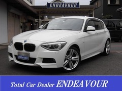 BMW 1シリーズ の中古車 116i Mスポーツ 埼玉県所沢市 118.0万円