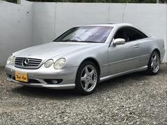 メルセデス・ベンツ CLクラス の中古車 CL500 静岡県富士市 66.6万円