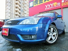 フォード モンデオ の中古車 ST220 北海道札幌市西区 80.0万円