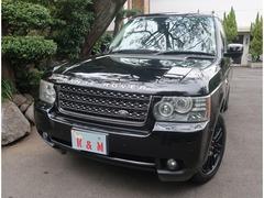ランドローバー レンジローバーヴォーグ の中古車 5.0 V8 4WD 東京都品川区 358.0万円