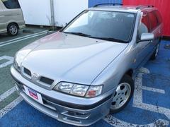 日産 プリメーラワゴン の中古車 2.0 G-4 4WD 東京都八王子市 49.9万円