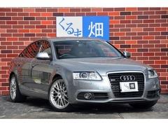 アウディ A6 の中古車 3.0 TFSI クワトロ Sライン 4WD 埼玉県越谷市 116.0万円