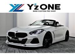 BMW Z4 の中古車 M40i 兵庫県西宮市 755.5万円
