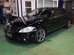 AMG Sクラス の中古車 S65 ロング 埼玉県さいたま市岩槻区 650.0万円