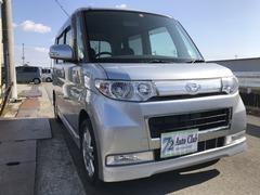 ダイハツ タント の中古車 660 カスタム RS 兵庫県小野市 39.8万円