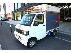 三菱 ミニキャブトラック の中古車 特装車 パネルバン 福岡県那珂川市 38.0万円
