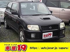 ダイハツ ミラ の中古車 660 TR 福岡県飯塚市 6.5万円