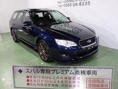 スバル レガシィツーリングワゴン の中古車 2.0 i 4WD 愛知県豊田市 59.5万円
