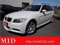 BMW 3シリーズツーリング の中古車 320i Mスポーツパッケージ 熊本県菊池郡菊陽町 32.0万円