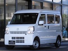 マツダ スクラム の中古車 660 PCスペシャル ハイルーフ 4WD 山梨県甲府市 89.8万円