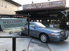 リンカーン タウンカー の中古車 null 茨城県つくば市 118.0万円
