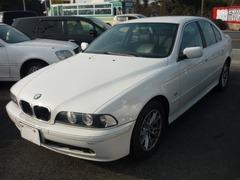 BMW 5シリーズ の中古車 525i セレクション 愛媛県四国中央市 98.8万円