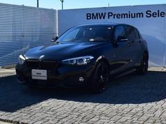BMW 1シリーズ の中古車 118d Mスポーツ エディション シャドー 三重県津市 298.0万円