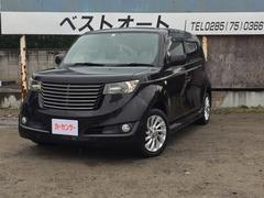 トヨタ bB の中古車 1.5 Z 栃木県真岡市 15.0万円