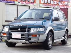三菱 RVR の中古車 2.0 スポーツギア 4WD 埼玉県東松山市 35.9万円