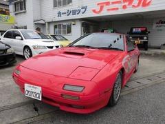 マツダ サバンナRX-7カブリオレ の中古車 ベースモデル 埼玉県羽生市 198.0万円