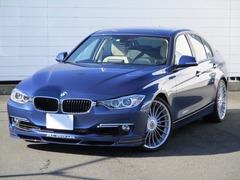 BMWアルピナ B3 の中古車 ビターボ リムジン 群馬県高崎市 528.8万円