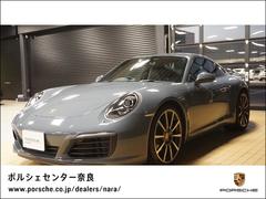 ポルシェ 911 の中古車 カレラ PDK 奈良県奈良市 1190.0万円
