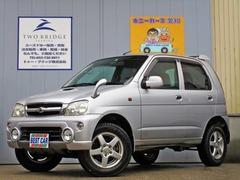 ダイハツ テリオスキッド の中古車 660 L 4WD 愛知県名古屋市守山区 42.7万円