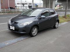 マツダ デミオ の中古車 1.3 13C 4WD 北海道札幌市西区 17.8万円