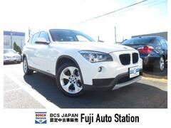 BMW X1 の中古車 sドライブ 20i 静岡県浜松市東区 120.0万円