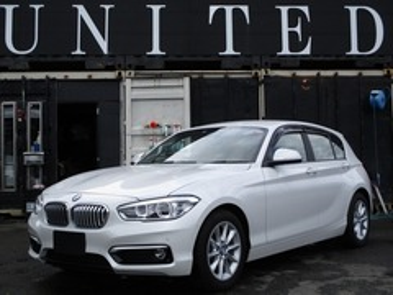 BMW 1シリーズ の中古車 118i スタイル 兵庫県西宮市 148.0万円