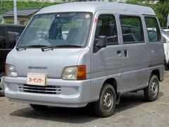 スバル サンバー の中古車 660 VB 4WD 大分県大分市 29.0万円