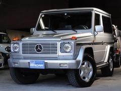 メルセデス・ベンツ Gクラス の中古車 G320 4WD 千葉県八千代市 239.0万円