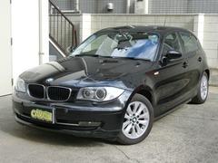 BMW 1シリーズ の中古車 116i 東京都大田区 33.0万円