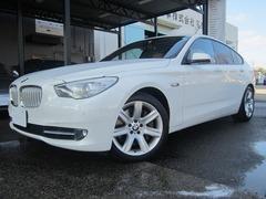 BMW 5シリーズグランツーリスモ の中古車 550i 愛知県名古屋市港区 114.0万円