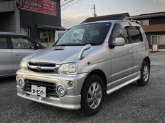 ダイハツ テリオスキッド の中古車 660 エアロダウンカスタムX 4WD 長野県松本市 17.0万円