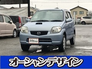 マツダ ラピュタ の中古車 660 X ターボ 4WD 新潟県新潟市南区 7.8万円