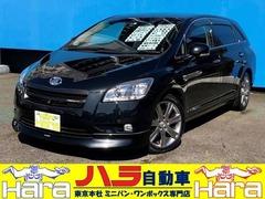 トヨタ マークXジオ の中古車 3.5 350G 東京都葛飾区 73.8万円