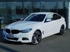 BMW 3シリーズグランツーリスモ の中古車 320d xドライブ Mスポーツ ディーゼルターボ 4WD 東京都町田市 428.0万円