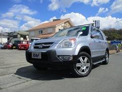 ホンダ CR-V の中古車 2.0 パフォーマ iL 4WD 神奈川県足柄上郡大井町 28.6万円