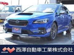 スバル レヴォーグ の中古車 2.0 STI スポーツ アイサイト 4WD 滋賀県東近江市 375.0万円