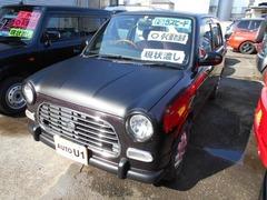 ダイハツ ミラ の中古車 660 CX 群馬県前橋市 16.5万円