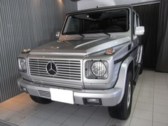 メルセデス・ベンツ Gクラス の中古車 G320 ロング 4WD 兵庫県神戸市北区 320.0万円