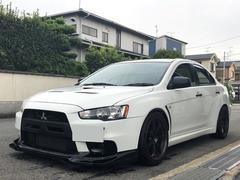 三菱 ランサーエボリューション の中古車 2.0 RS X 4WD 京都府京田辺市 330.0万円