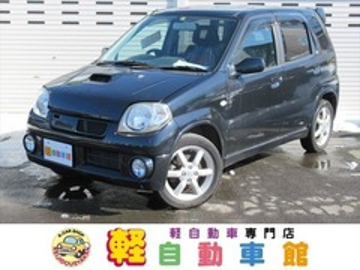 スズキ Kei の中古車 660 ワークス 4WD 北海道札幌市北区 32.8万円