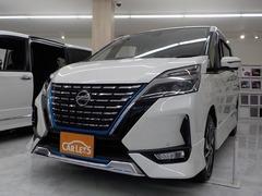 日産 セレナ の中古車 1.2 e-POWER ハイウェイスター V 千葉県八千代市 408.9万円