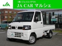 日産 クリッパートラック の中古車 660 DX 4WD 兵庫県神戸市西区 49.8万円