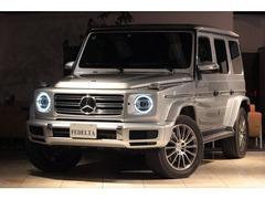 メルセデス・ベンツ Gクラス の中古車 G550 AMGライン 4WD 東京都目黒区 1578.0万円