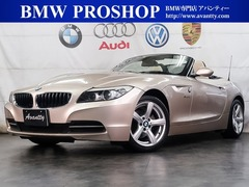 BMW Z4 の中古車 sドライブ 23i ハイラインパッケージ 神奈川県横浜市都筑区 168.0万円