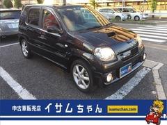 スズキ Kei の中古車 660 ワークス 愛知県名古屋市緑区 34.9万円